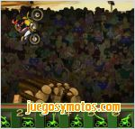 Juegos  motocross fmx freestyle